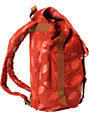 Volcom Girls Red Fish Copy Kat Rucksack Laptop Backpack