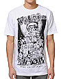 Volcom Hork White T-Shirt