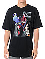 Volcom Rocktypes Black T-Shirt