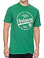 Volcom Schooly Green T-Shirt