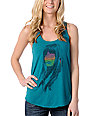 Volcom Shelia Starbeat Tank Top