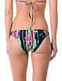 Volcom Space Station Reversible Skimpy Bikini Bottom