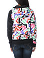 Volcom Super Stylo Hydro Tech Fleece Jacket
