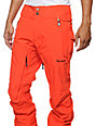 Volcom V-Bird GORE-TEX Orange Snowboard Pants
