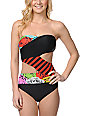 Volcom Waroses One Piece Swimsuit