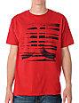 WeSC Icon Mummy Red T-Shirt