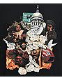 YRN Culture Album Black T-Shirt