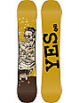Yes The Public 151cm Snowboard