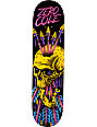 "Zero Chris Cole Blacklight 7.75""  Skateboard Deck"
