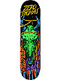 "Zero Jamie Thomas Blacklight 8.12""  Skateboard Deck"