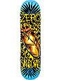 "Zero Tommy Sandoval Mi Vida Loca Roach P2 8.125""  Skateboard Deck"