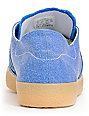 adidas Adi Ease Surf Bluebird Canvas Shoes