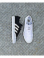 adidas Matchcourt All White Shoes