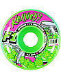 spitfire Cory Kennedy Trunk Skunk F1 52mm Skateboard Wheels