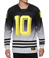 10 Deep Baziks Mesh Hockey Jersey