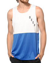 10 Deep Bushmaster Tank Top
