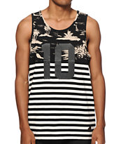 10 Deep Chaos Tank Top
