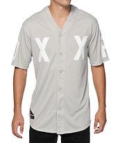 10 Deep DXXP Mesh Baseball Jersey