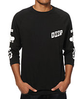 10 Deep Errors Baseball T-Shirt
