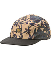 10 Deep Ironsides Nightfall Navy Camper 5 Panel Hat