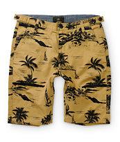 10 Deep Island Life Shorts