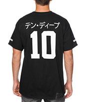10 Deep Katana T-Shirt