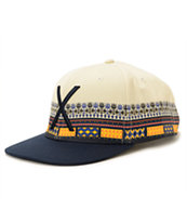 10 Deep Larger Living Dashiki Snapback Hat