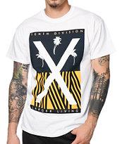 10 Deep Larger Living T-Shirt