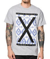 10 Deep Larger Living Tee Shirt