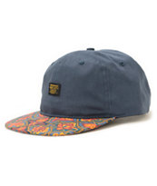 10 Deep Local Native Snapback Hat