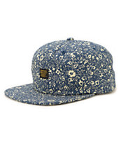 10 Deep Local Native Strapback Hat