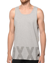 10 Deep Lower Third Tank Top