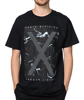 10 Deep Mighty X T-Shirt