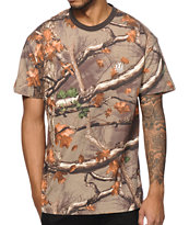 10 Deep New Standard Camo T-Shirt