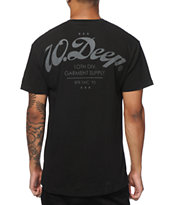 10 Deep New Standard T-Shirt