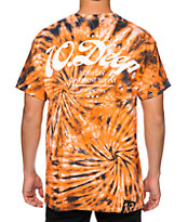 10 Deep New Standard Tie Dye T-Shirt