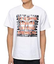 10 Deep Pharaohs White T-Shirt