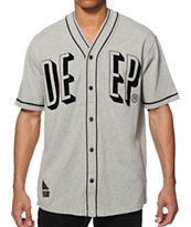 10 Deep Rise And Fall Baseball Jersey