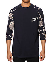 10 Deep Slxpe Baseball T-Shirt