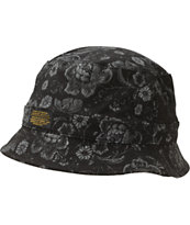 10 Deep Thompson Floral Bucket Hat