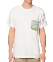 10 Deep Tribes Pocket T-Shirt