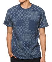 10 Deep Tribes Pocket T-Shirt