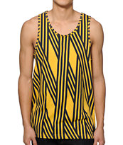 10 Deep Tribes Tank Top