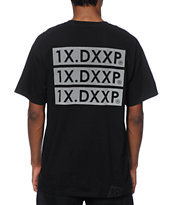 10 Deep Triple Stack Tee Shirt