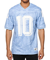 10 Deep X-League Football Jersey