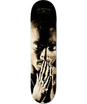 "2Pac x Primitive Blessed 8.0"" Skateboard Deck"
