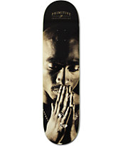 2Pac x Primitive Blessed 8.0 Skateboard Deck