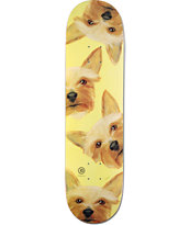 "3D Anderson Collie Lloyd 8.125"" Skateboard Deck"