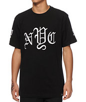 40oz NYC Olde New York T-Shirt