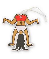 40s & Shorties Twerk Air Freshener
